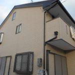 茨木市外壁塗装屋根塗装施工事例