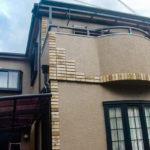 摂津市千里丘外壁塗装屋根塗装施工後